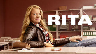 Netflix box art for Rita - Season 4