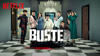 Busted!: Season 2