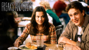 Freaks and Geeks: Season 1